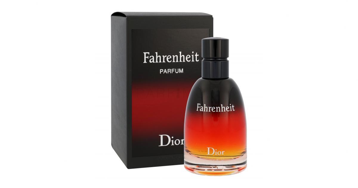 Christian Dior Fahrenheit Le Parfum Parfum για άνδρες 75 ml | Parfimo.gr