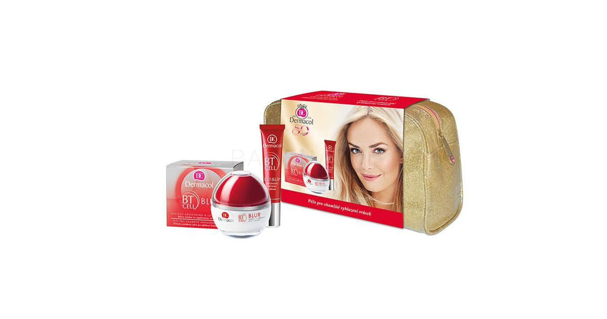 Dermacol BT Cell Blur Instant Smoothing & Lifting Care Σετ..