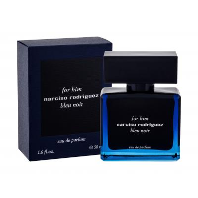 Narciso Rodriguez For Him Bleu Noir Eau de Parfum Για άνδρες 50 ml