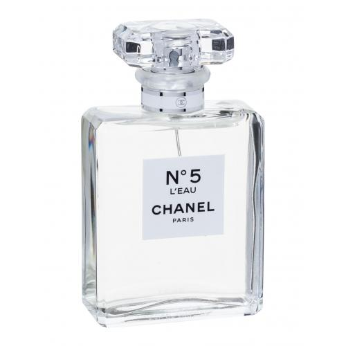 Chanel No.5 L´Eau 50 ml eau de toilette για γυναίκες