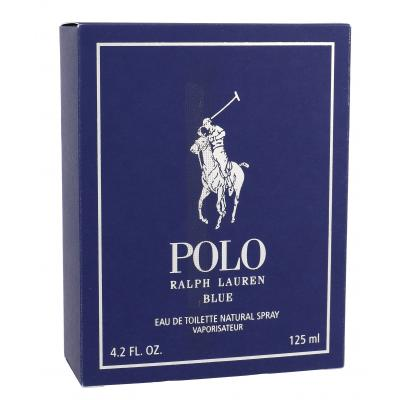 Ralph Lauren Polo Blue Eau de Toilette για άνδρες