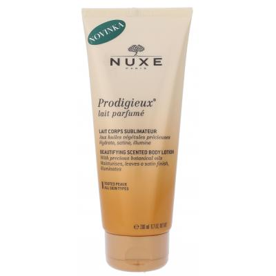 NUXE Prodigieux Beautifying Scented Body Lotion Λοσιόν σώματος για γυναίκες