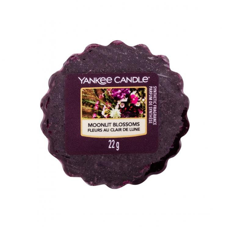 Yankee Candle Moonlit Blossoms Αρωματικό κερί 22 gr