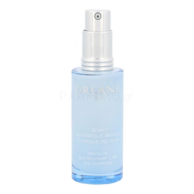 Orlane Absolute Skin Recovery Eye Contour Care Κρέμες ματιών για γυναίκες