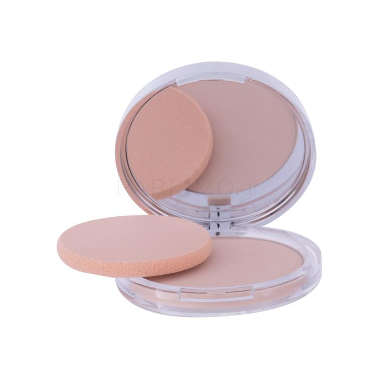 Clinique Stay-Matte Sheer Pressed Powder Πούδρα για γυναίκες