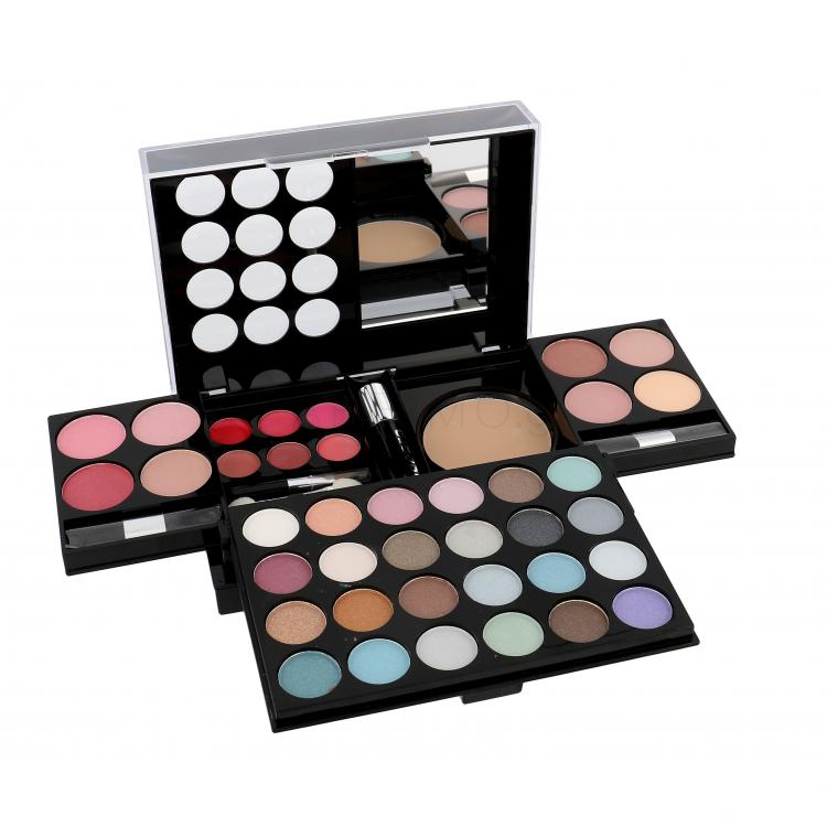 Makeup Trading All You Need To Go Σετ μακιγιάζ για γυναίκες 38 gr