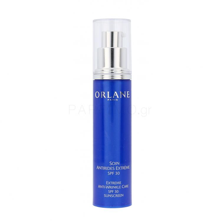 Orlane Extreme Line-Reducing Extreme Anti-Wrinkle Care SPF30 Ορός προσώπου για γυναίκες