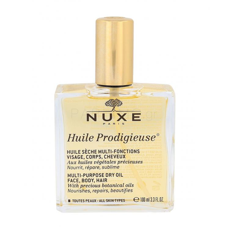NUXE Huile Prodigieuse Multi Purpose Dry Oil Face, Body, Hair Λάδι σώματος για γυναίκες